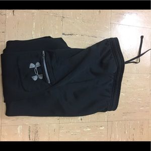 UA medium Storm Pants